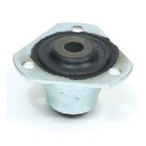 Flanged Vibration Isolators - Recessed Type