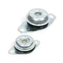 Safety Interlocked Vibration Isolators - BRB
