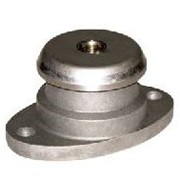 Safety Interlocked Vibration Isolators - Pedestal