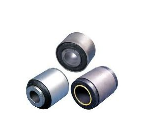 Tubular Vibration Isolators - Flexible Bearings