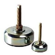 Free Standing Vibration Isolators - Surefoot