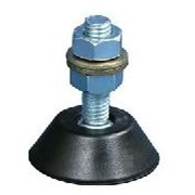 Free Standing Vibration Isolators - Minifix