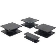 Plate Isolators