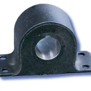 Torsional Bearings & Isolators for Industrial Machinery | M512 series