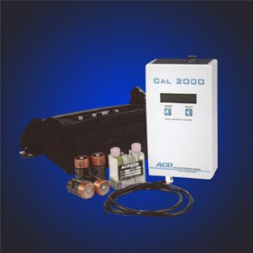 Calibration Solution for CL2 & CLO2 - CAL 2000
