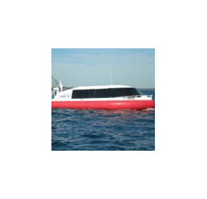Marine Insulation Coatings | Mascoat Marine-DTM