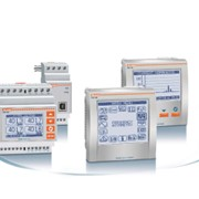 Digital Multimeters & Power Analysers | Lovato DMG Series