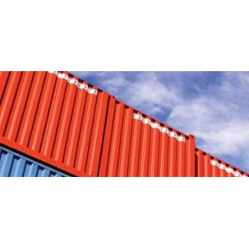 Shipping Container Desiccants | Absortop | Desiccant Dryers