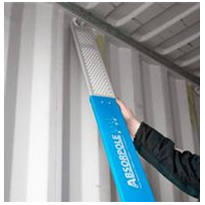 Shipping Container Desiccants | Absorpole