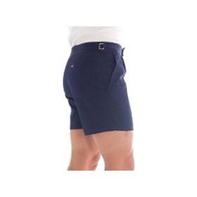 Cotton Drill Utility Shorts