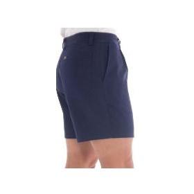 Cotton Drill Belt Loops Shorts