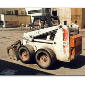 Wheel Assembly - Skid Steers