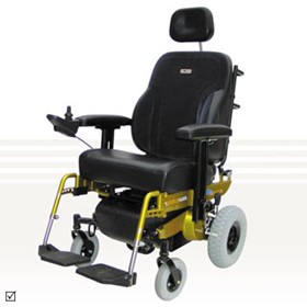 Powerchairs | Glide Series 6