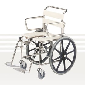 Self Propelled Shower Commodes | GL20