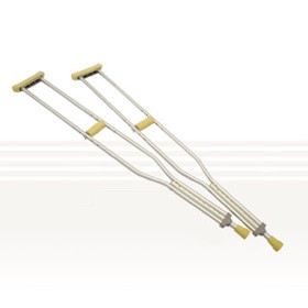 Underarm (Axilla) Crutches | 350 Series