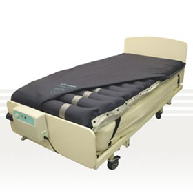 Pressure Care Bed Mattress | Rippleair XL Plus