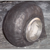 Exhaust Insulation