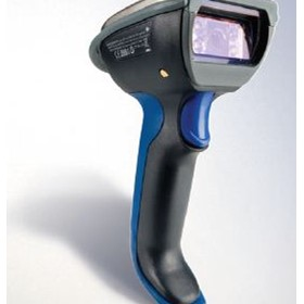 Rugged Bluetooth Handheld Barcode Scanners - SR61Bex