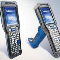 Ultra-Rugged Mobile Computers - CK71