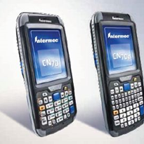 Ultra-Rugged Mobile Computers - CN70 / CN70e