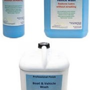 AquaViro Professional Boat & Vehicle Wash