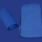 Plain Huck Towel | EcoTex® - (93Series)