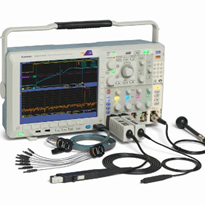 Mixed Domain Oscilloscope - MDO4000 Series