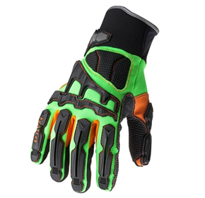 Dorsal Impact-Reducing Gloves | Proflex® 925f(x)