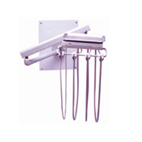 Wall Mount & Cabinet Mount Systems - Model 1281