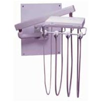 Dental Carts - Wall Mount Systems