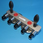 Roofing Tool - Disc O Bender