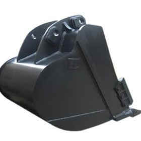 Excavator Bucket | Heavy Duty