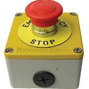 Emergency Stop Button