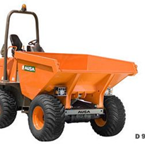 Articulated Chassis Dumpers - AUSA 6000-10000Kg