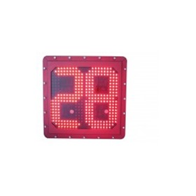 Lighting - LED Number Board
