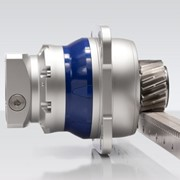 High Precision Gearboxes | Wittenstein Alpha