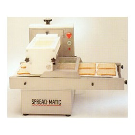 Auto-Buttering Machines | Spreadmatic