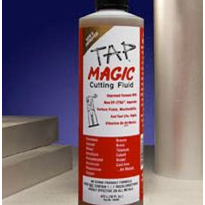 Cutting Fluids - Tap Magic with EP-Xtra
