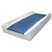 Roll-Stop Safety Mattress