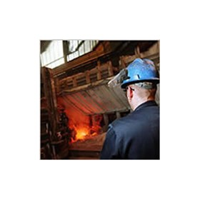 Steel Metal Process Control Solutions