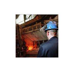 Steel Process Control Solutions
