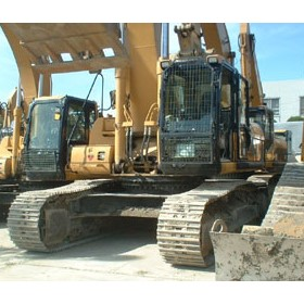 CAT Used Equipment