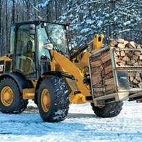 Wheel Loaders - CAT