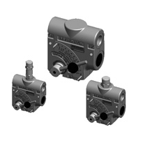 Flow Control Valves - Manual