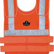 Chill-its 6200 Phase Change Cooling Vest w/Packs
