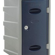 Secure | Extreme Plastic Lockers