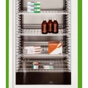 Freestanding Pharmacy Fridge | PE1607C & PG1607C | LEC