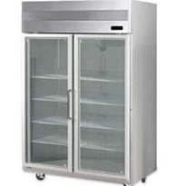 Pharmacy Fridge | RK Series - RK1100S/G (Solid or Glass Door)