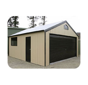 Steel Building Solutions | Special