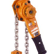 Chain Lever Hoists | Kito L5